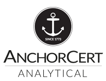 AnchorCert Analytical