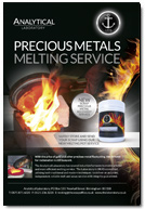 melting services