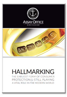 hallmarking spec sheet